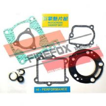 Honda CR125 2003 Mitaka Top End Gasket Kit